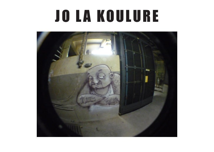 JO L A KOULURE