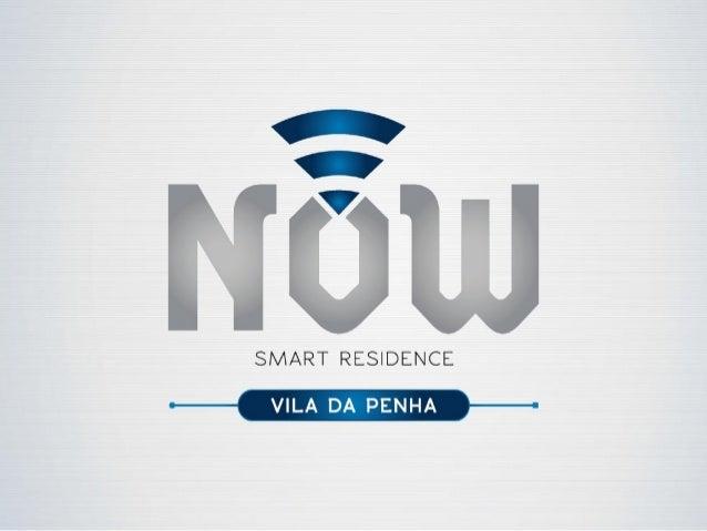 Now Vila da Penha