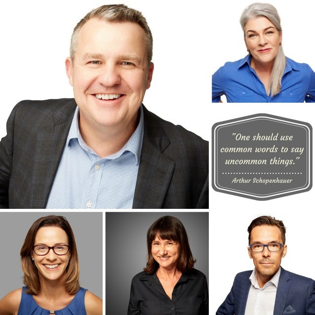 Portrait Store - Changing the Face of Business in Australia