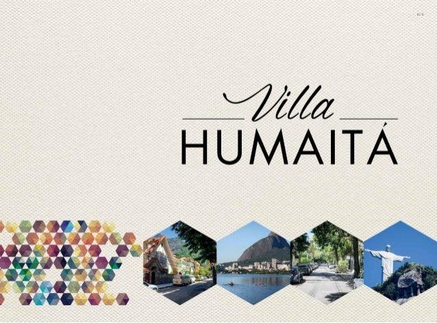 Villa Humaitá