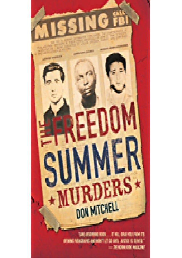 The Freedom Summer Murders PDF Free Download