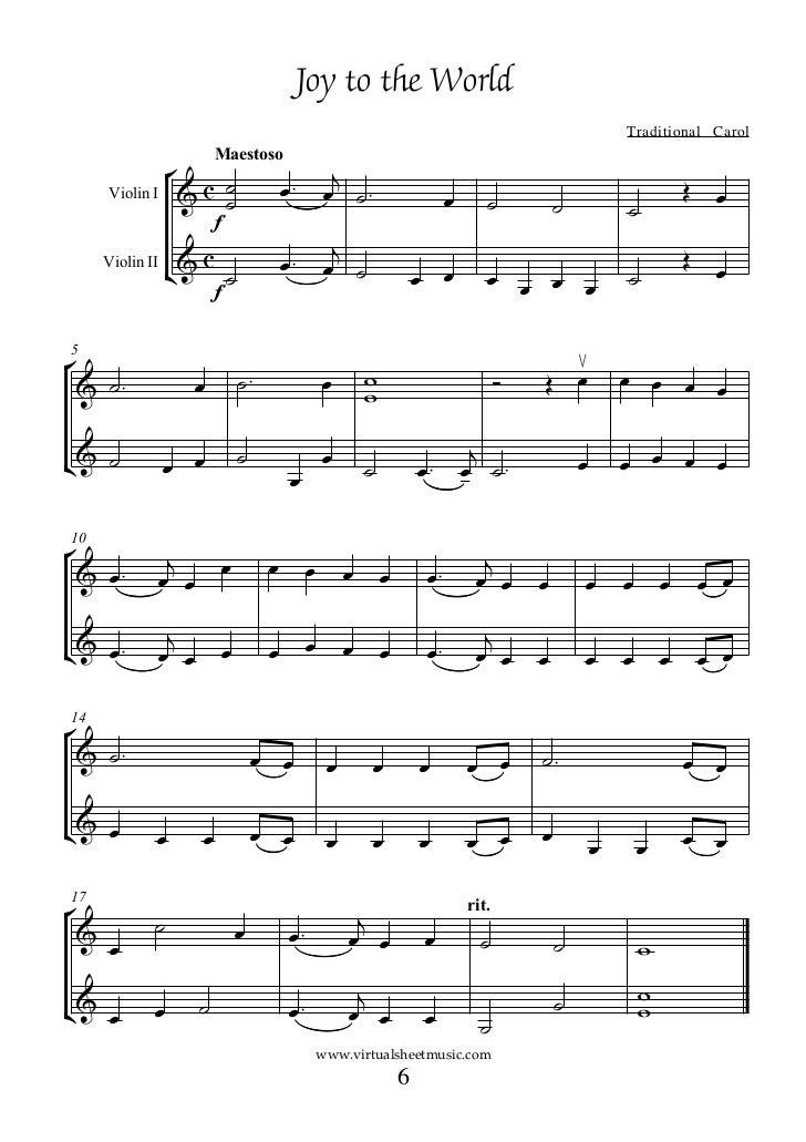 Christmas Violin Duets Pdf.Book Duo Violin Christmas Carols Duets 1