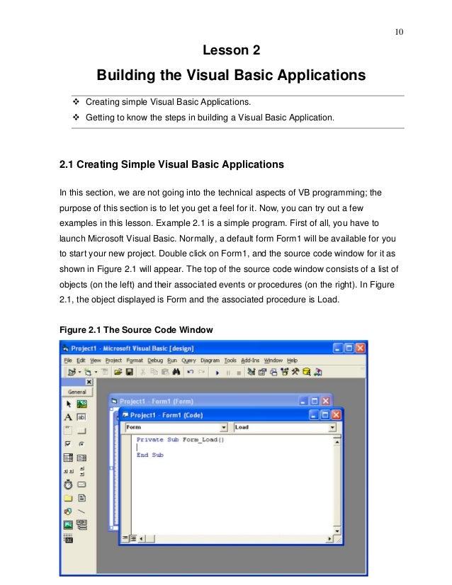 Book HH- vb6 preview