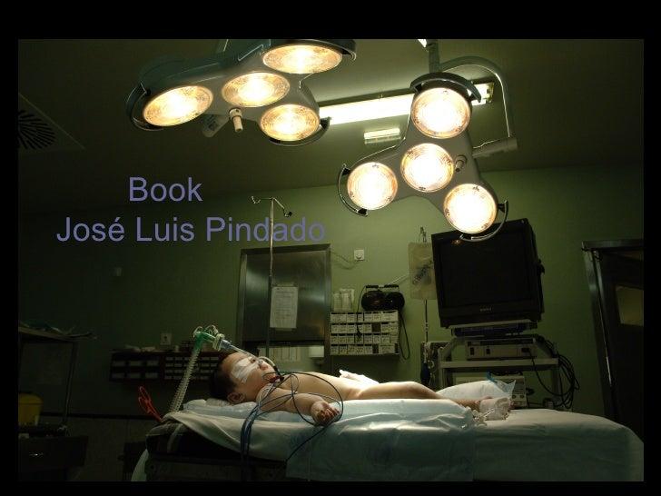 Book  José Luis Pindado