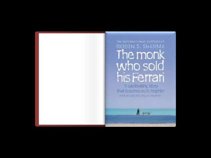 the monk who sold his ferrari. Cars Review. Best American Auto & Cars Review