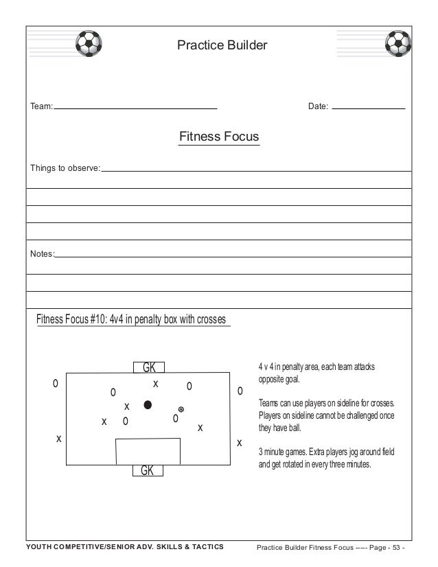 Coaching Template Soccer | Search Results | Calendar 2015