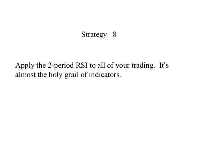 Book short term trading strategies that work