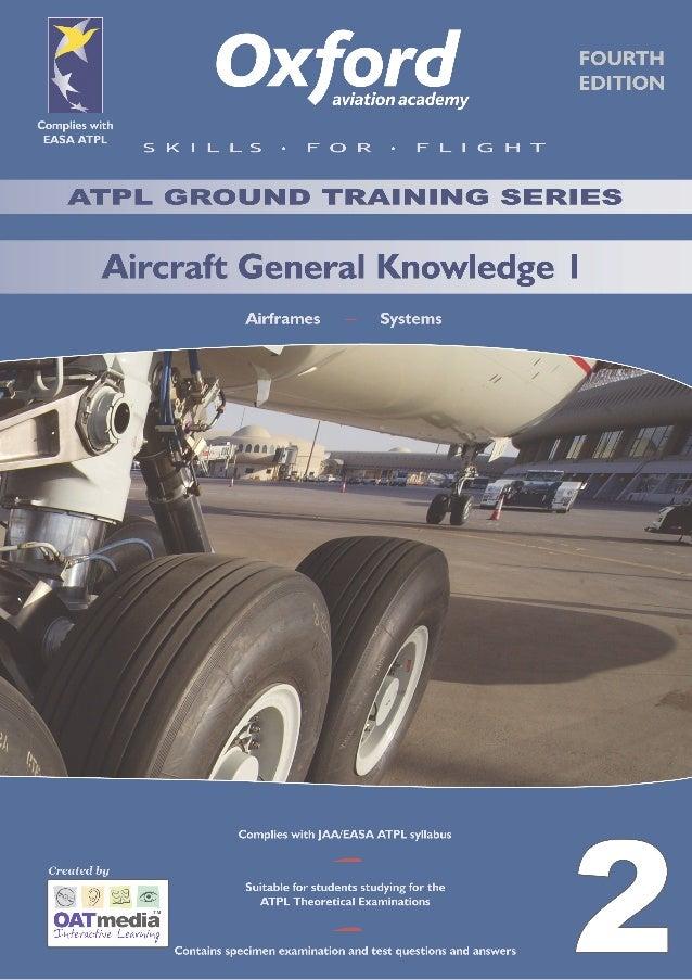 AIRCRAFT GENERAL KNOWLEDGEIntroduction                                                                                 AIR...