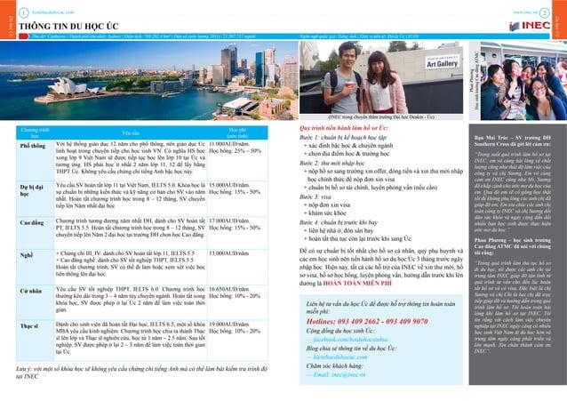 kienthucduhocthuysy.com DuhọcThụySỹ DuhọcThụySỹ www.inec.vn1 2 THÔNG TIN DU HỌC THỤY SỸ Thủ đô: Bern | Thành phố lớn nhất:...