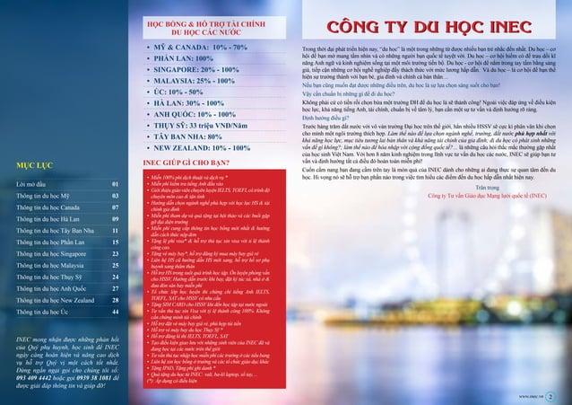 kienthucduhocmy.com DuhọcMỹ DuhọcMỹ www.inec.vn1 2 THÔNG TIN DU HỌC MỸ Thủ đô: Washington, D.C. | Thành phố lớn nhất: New ...