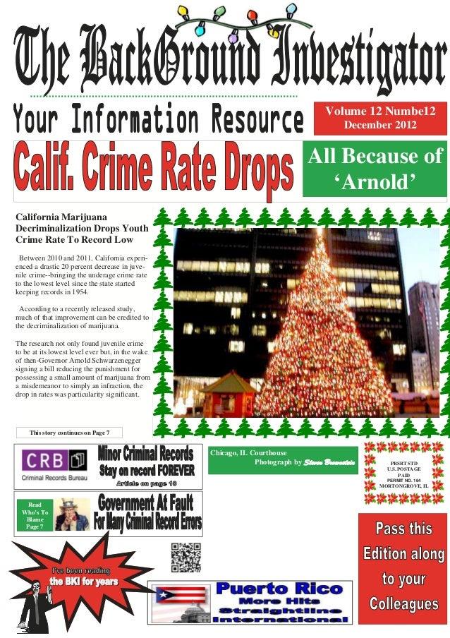 Volume 12 Numbe12                                                                                          December 2012  ...