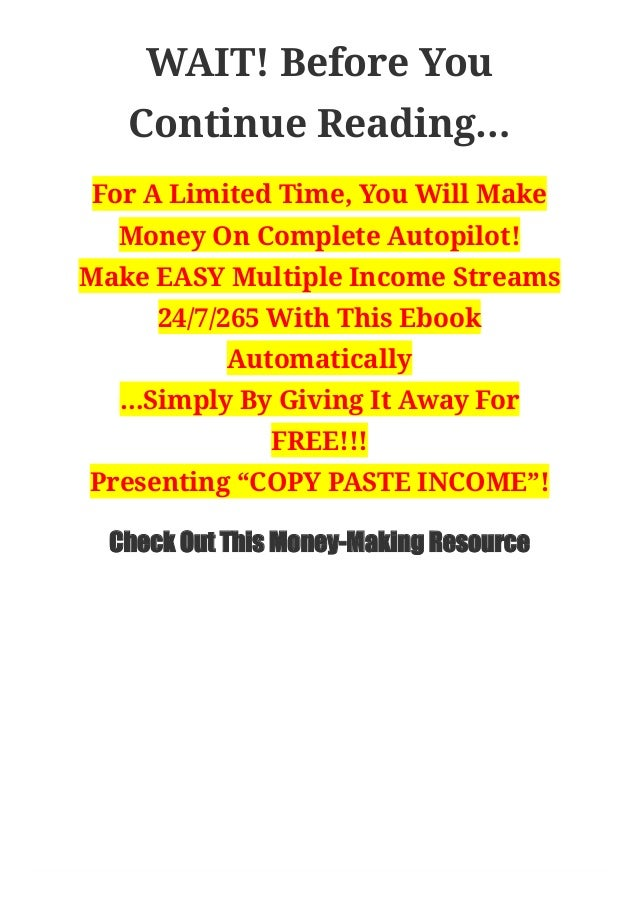 total money makeover free ebook pdf