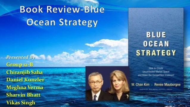 TRU White Paper - Blue Ocean Strategy