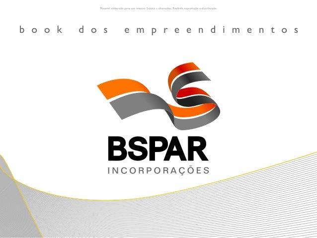Apresentação BACARA - BSPAR