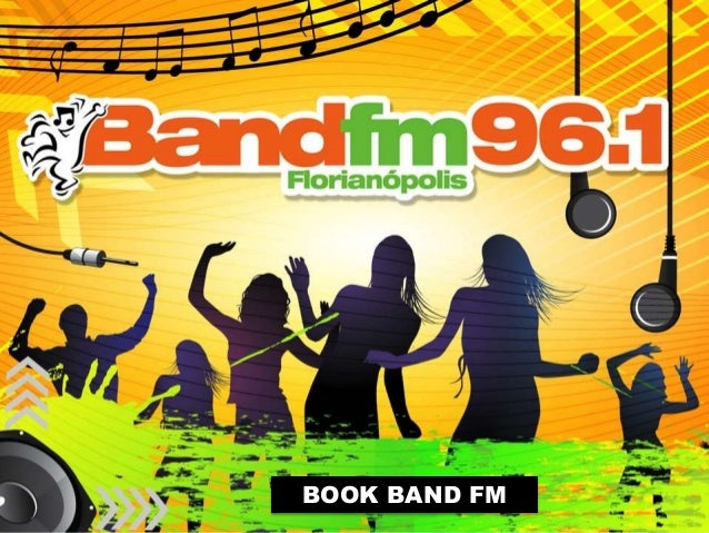 BOOK BAND FM