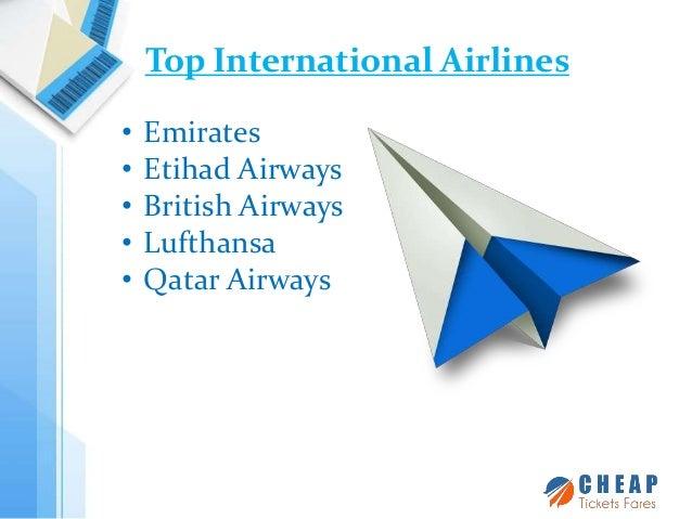 Book Cheap International Flights Tickets Cheapticketfares Com