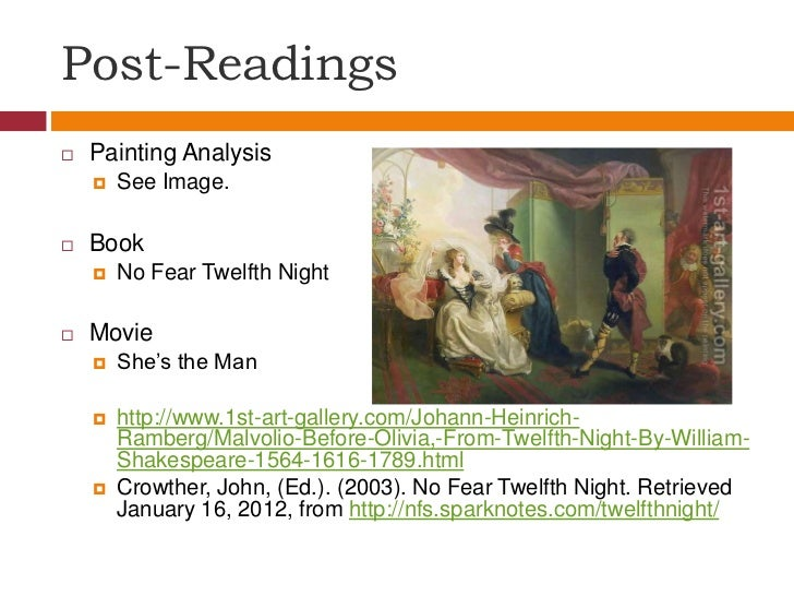 an analysis of the character malvolio in the play by william shakespeare 10kj's study of shakespeare's twelfth night: twelfth night - using visual aids   free essays, book reports, and term papers on the topic feste - twelfth night.