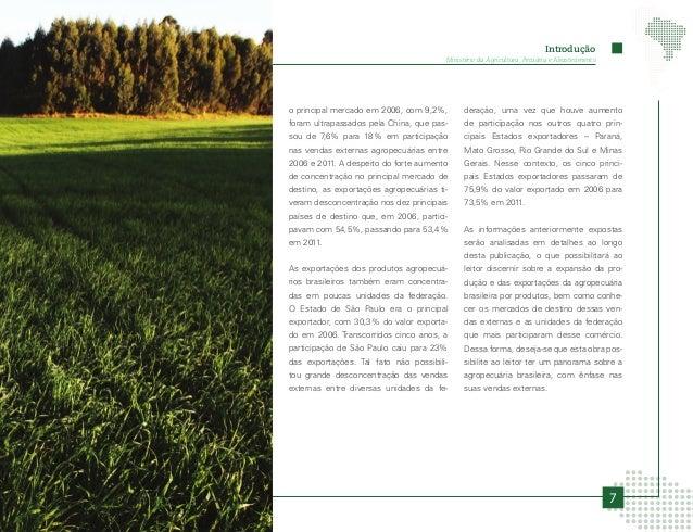 2Renda e ProduçãoAgrícola no Brasil