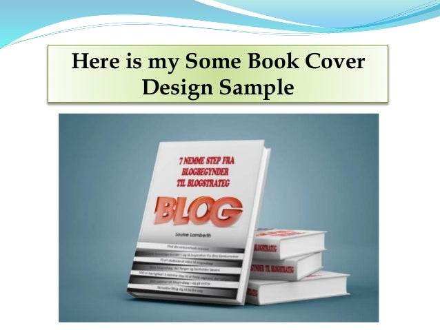 Creative Book Cover Design Samples : Creative book cover design