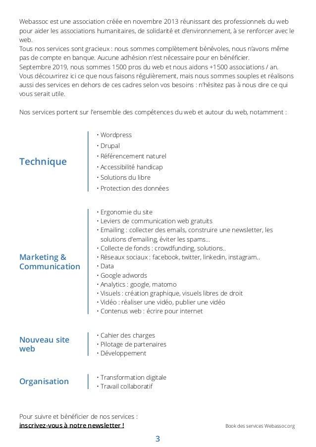 Book des services webassoc Slide 3