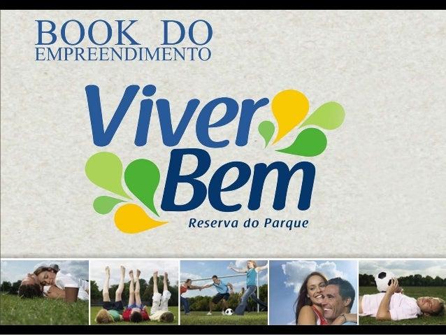 Viver Bem - Book Digital