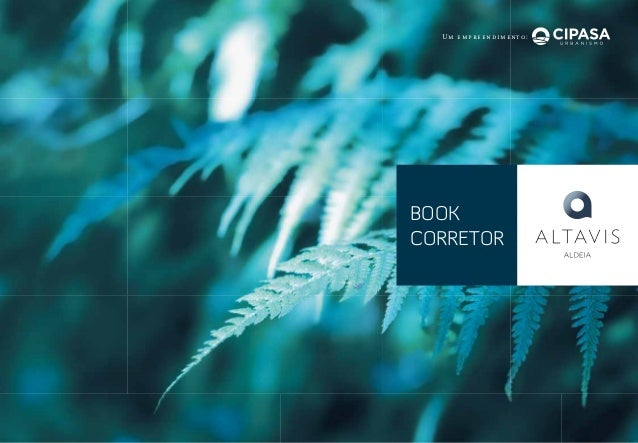 Um empreendimento:  BOOK CORRETOR