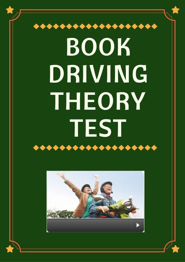 Get Ready for Your 2019 DVSA Theory Test Now