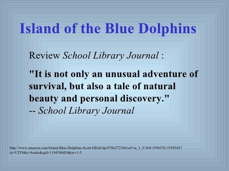 Island Book  Survival Summary