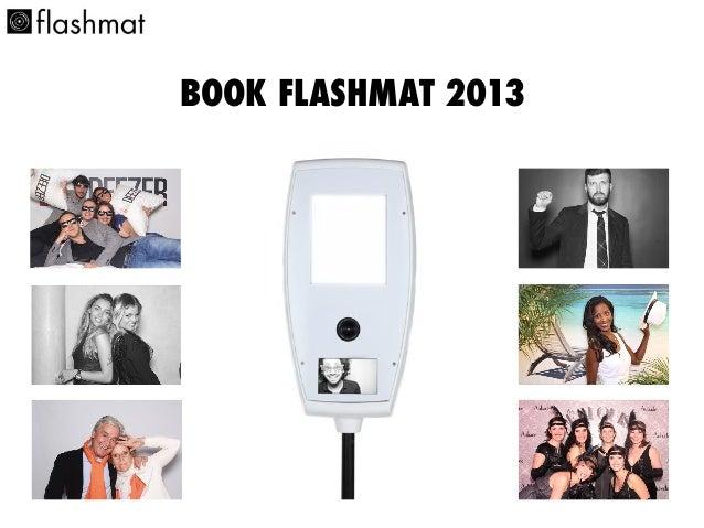 BOOK FLASHMAT 2013