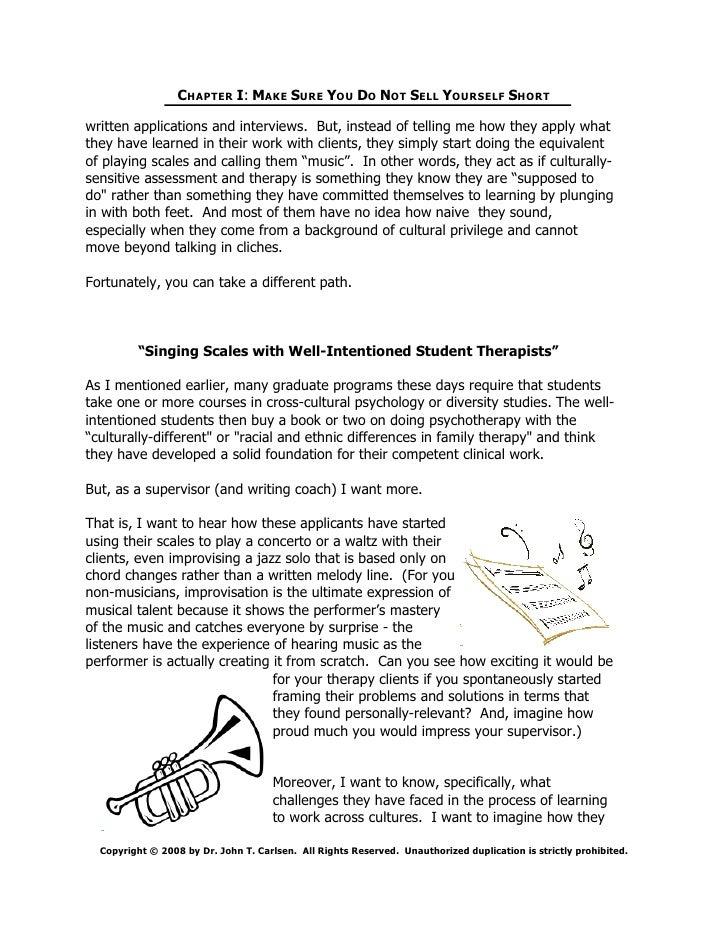 Write essay internship