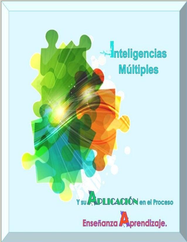 INTELIGENCIA MULTIPLES Y su aplicación en el Proceso Enseñanza Aprendizaje Mas ¿dónde se hallará la sabiduría? ¿Dónde está...