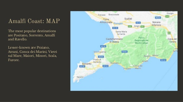 Booking the Amalfi Coast and Other Highly Sold Out Locations