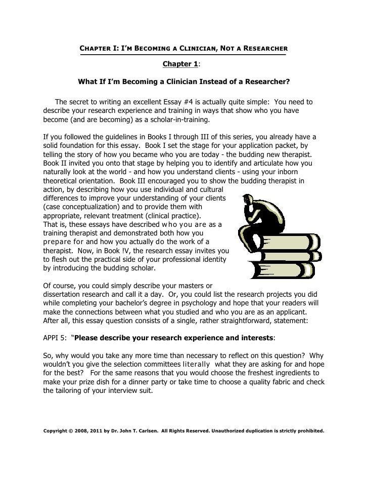 essay for internship Check out this application essay written by an the engineering student and internship in geotechnical engineering have increased my knowledge of and.