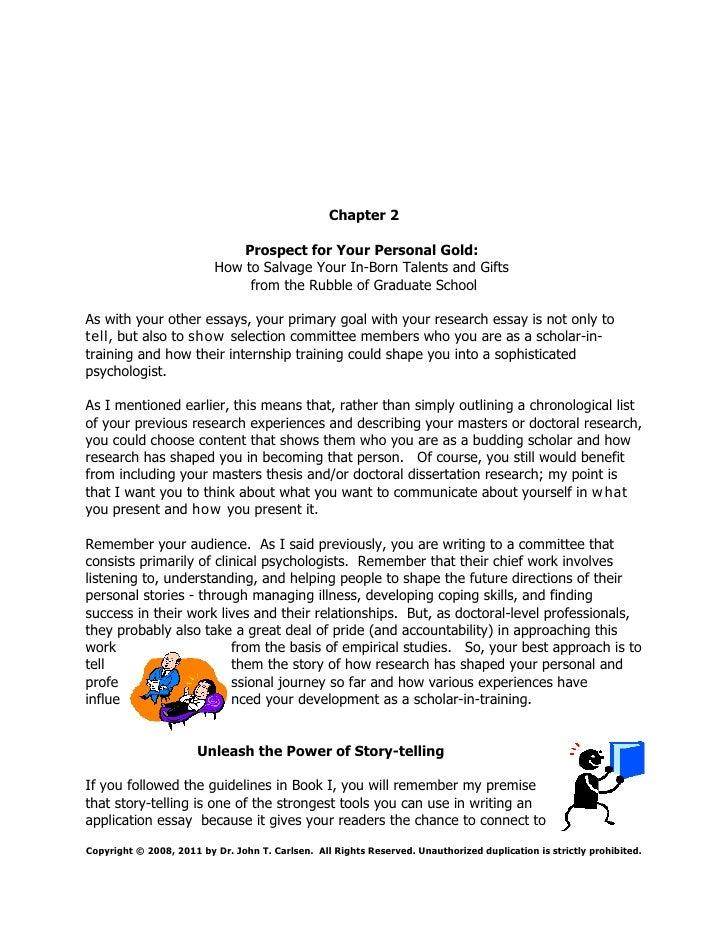 appic essay questions 2011