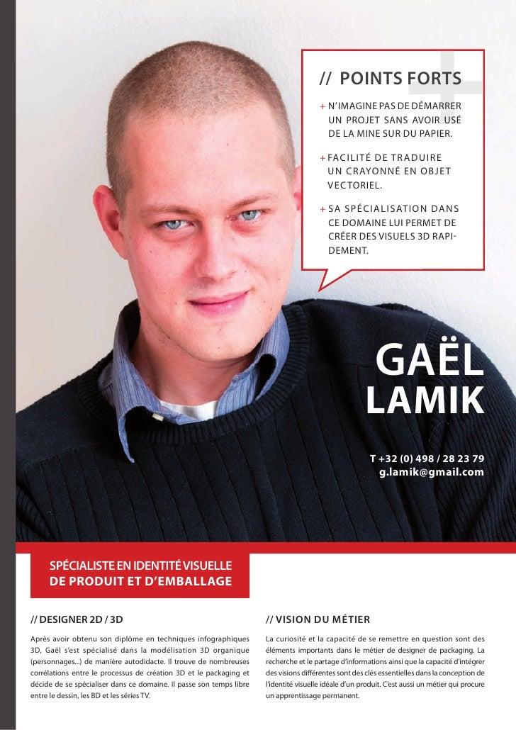 Book lamik gael_d-innovation_packaging