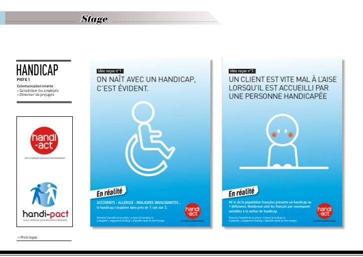 stage        HanDicap        piste 2        Appel d'offre, proposition 2.        Projet en cours de validation.