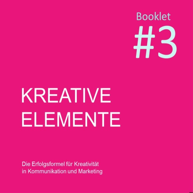 Book Review #3 - In your Creative Element
