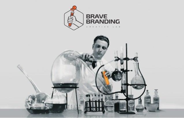 3 BRAVE BRANDING – это творческая лаборатория, создающая яркие образы и идеи, которые зажигают искру любви между брендом и...