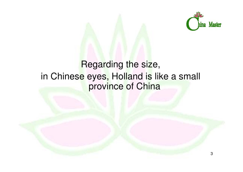 doing business with china Following our compilation of mind blowing business facts about china, we have created a list of 8 things you must know before doing business in china.