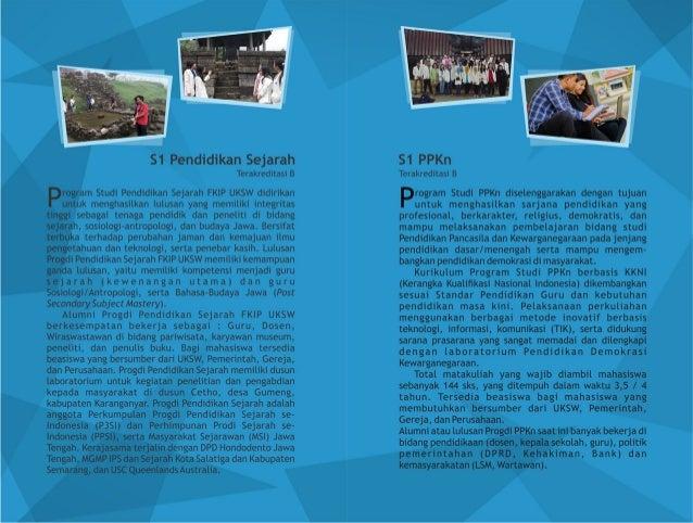 Booklet uksw