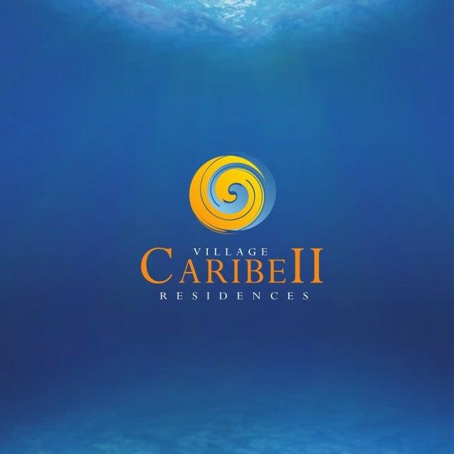 depois do sucesso de vendas do village  caribe, a fmac Engenharia lança ovillage caribe ii. aproveite, pois algumas    opo...