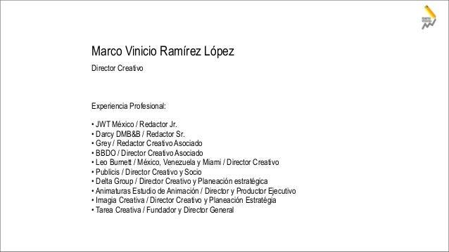 Book Marco Vinicio Ramírez 2013 Slide 2