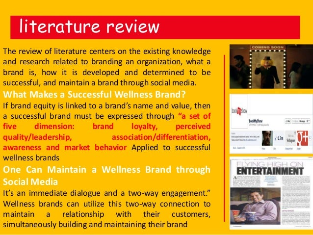 literature review on customer perceived value marketing essay Consumer purchase intention research based on  think that the customer perceived value is  consumer perceived value h3: social media marketing's.