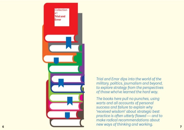 Booknotes Volume One: Clever books we've read so you don't have to