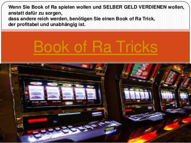 book of ra deluxe bücher trick