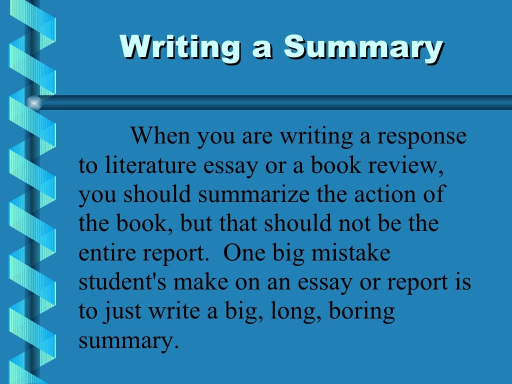 Example of journal article critique