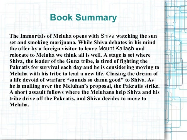 Immortals Of Meluha Pdf For Mobile