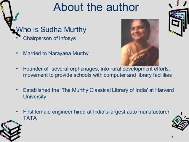 SUDHA MURTHY WISE AND OTHERWISE PDF DOWNLOAD