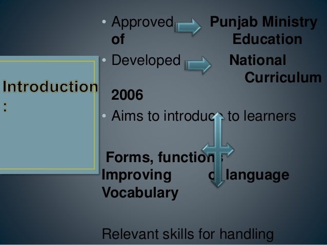 Book review on english grade 5th textbook Slide 3
