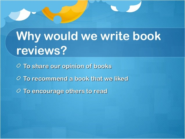 primary resources book review ppt